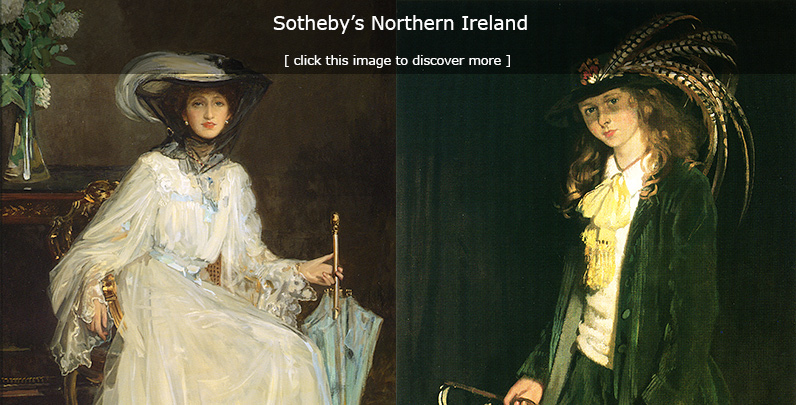 Sotheby's Fine Art in Northern Ireland